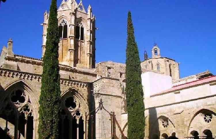 Reobertura del Monestir de Vallbona de les Monges - Visites guiades i hostatgeria