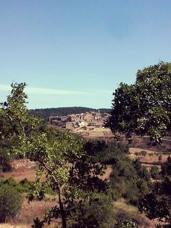 Reportatge de l'Urgell i La Ruta del Cister al mitjà Bell'Europe