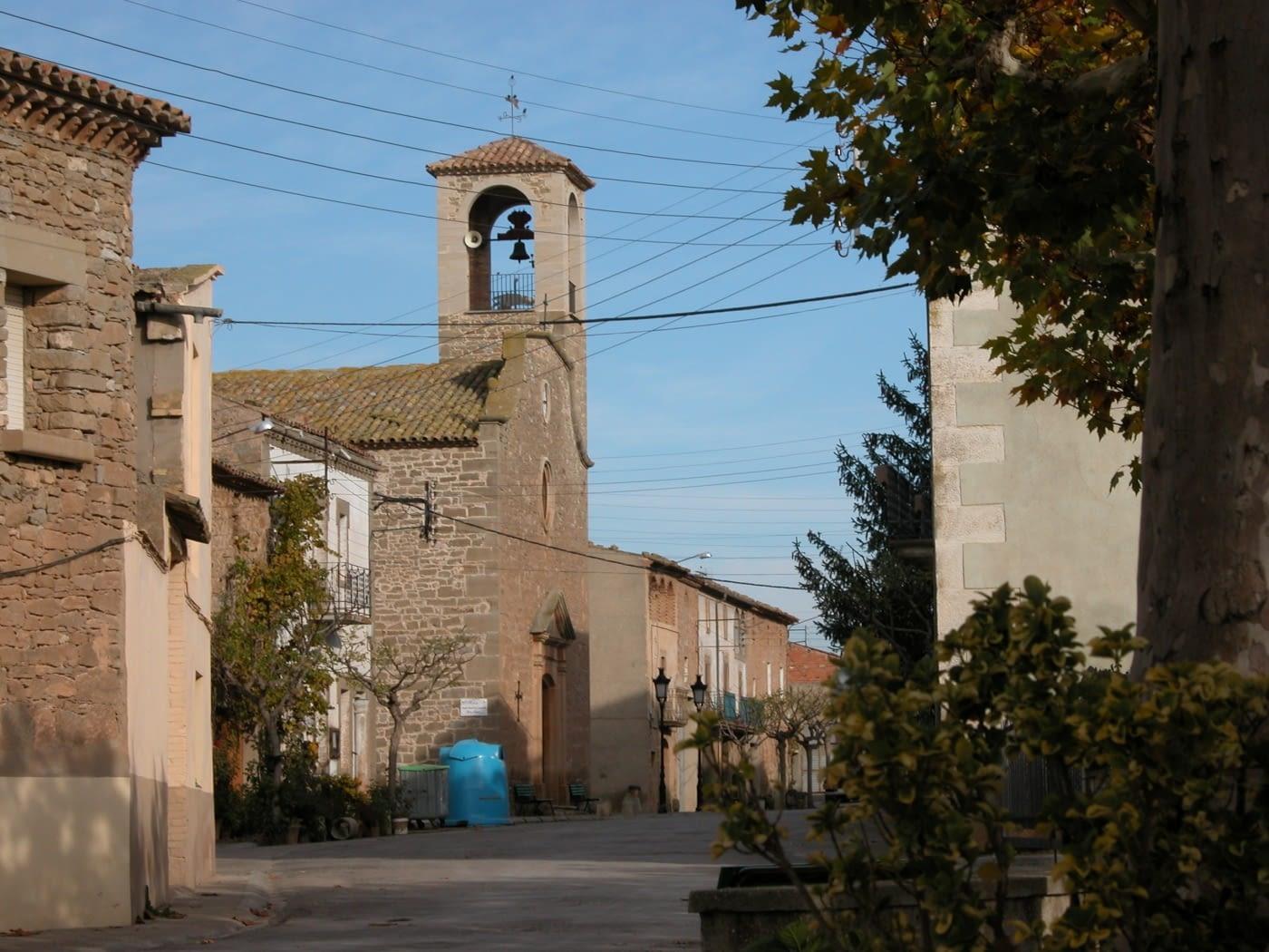 Santa Maria de Montmagastrell