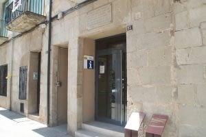 Oficina de turisme Bellpuig
