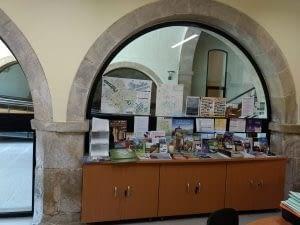 Oficina de turisme Tàrrega