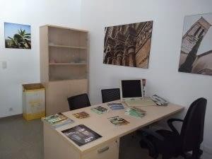 Oficina de turisme Vilagrassa