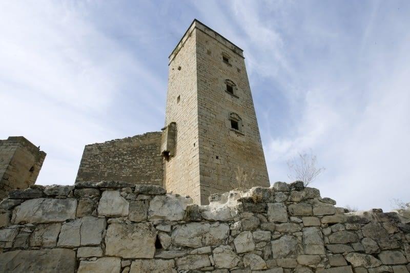 imatge castell