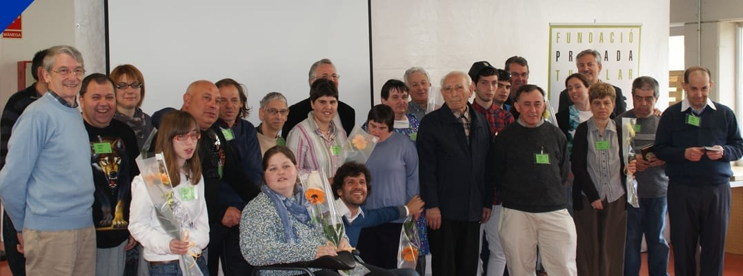 Festa 10é aniversari de la Fundació Terres de Lleida