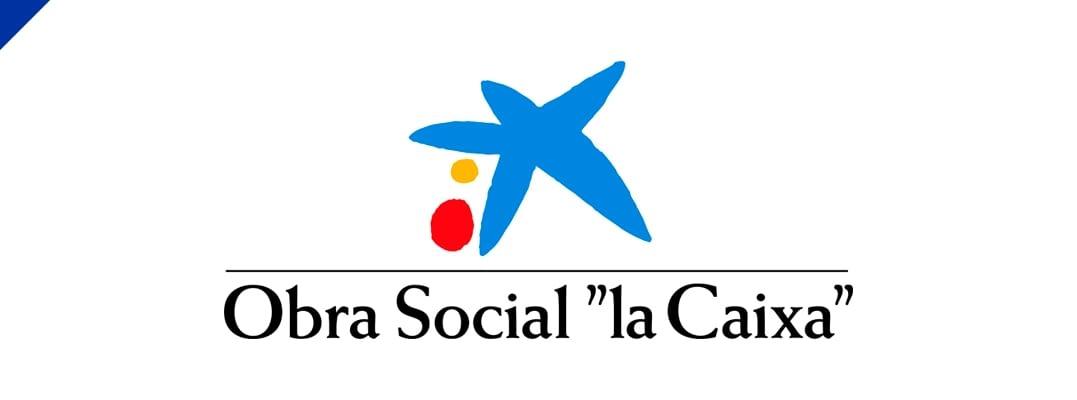 Subvenció de Obra Social CAIXABANK