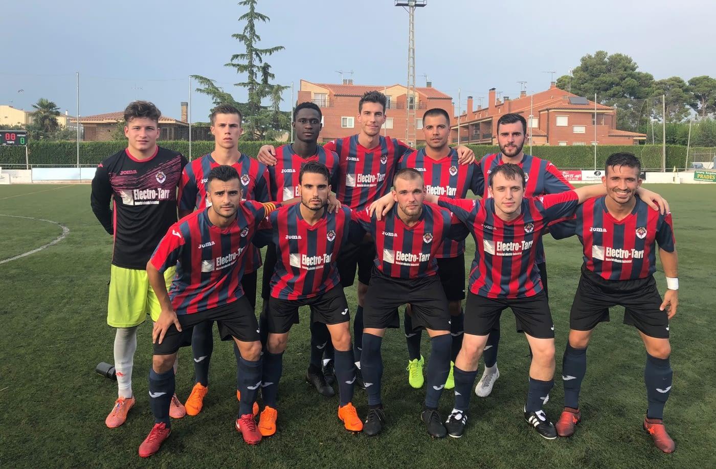COPA LLEIDA  FC BORGES 2-1 U.E.TÀRREGA