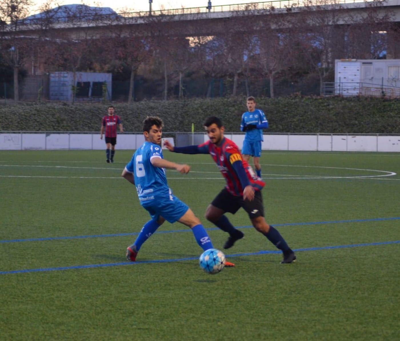 Crònica - Jornada 17 Primera Catalana: C.E Unio Cambrils  0-0  U.E.Tàrrega