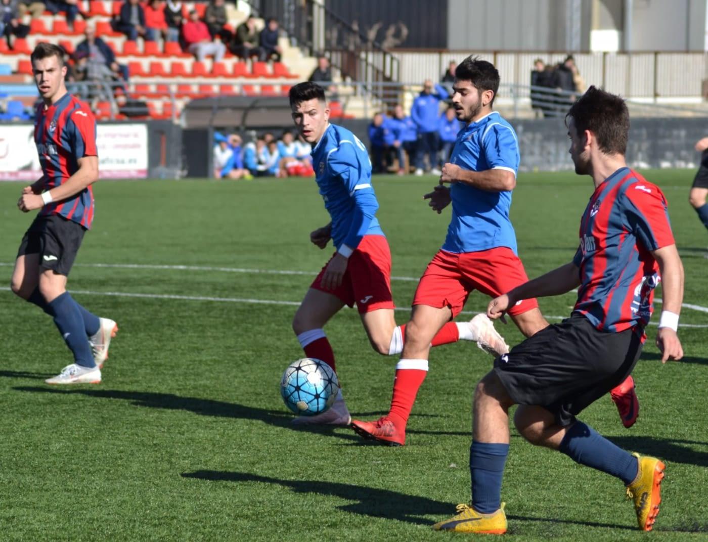 Crònica - Jornada  19  Primera Catalana: UE Tàrrega  1-0  UD Vista Alegre