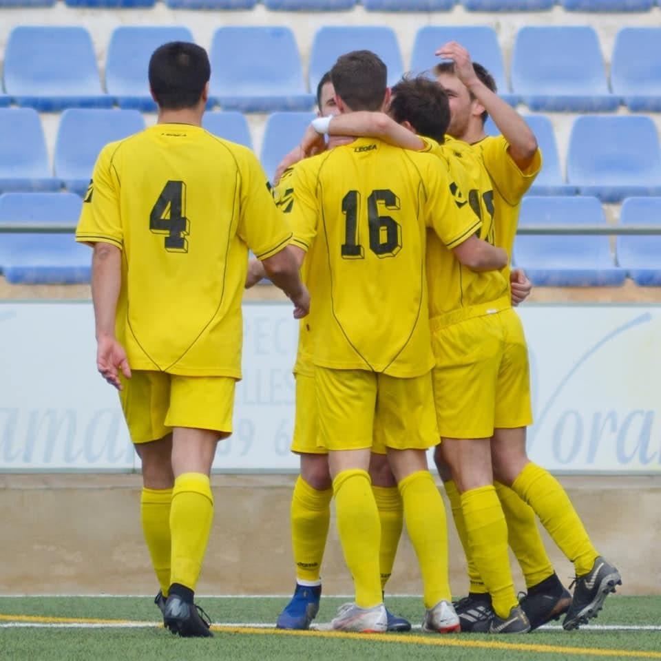 Crònica - Jornada 21  Primera Catalana: UE Rapitenca 0-4  UE Tàrrega