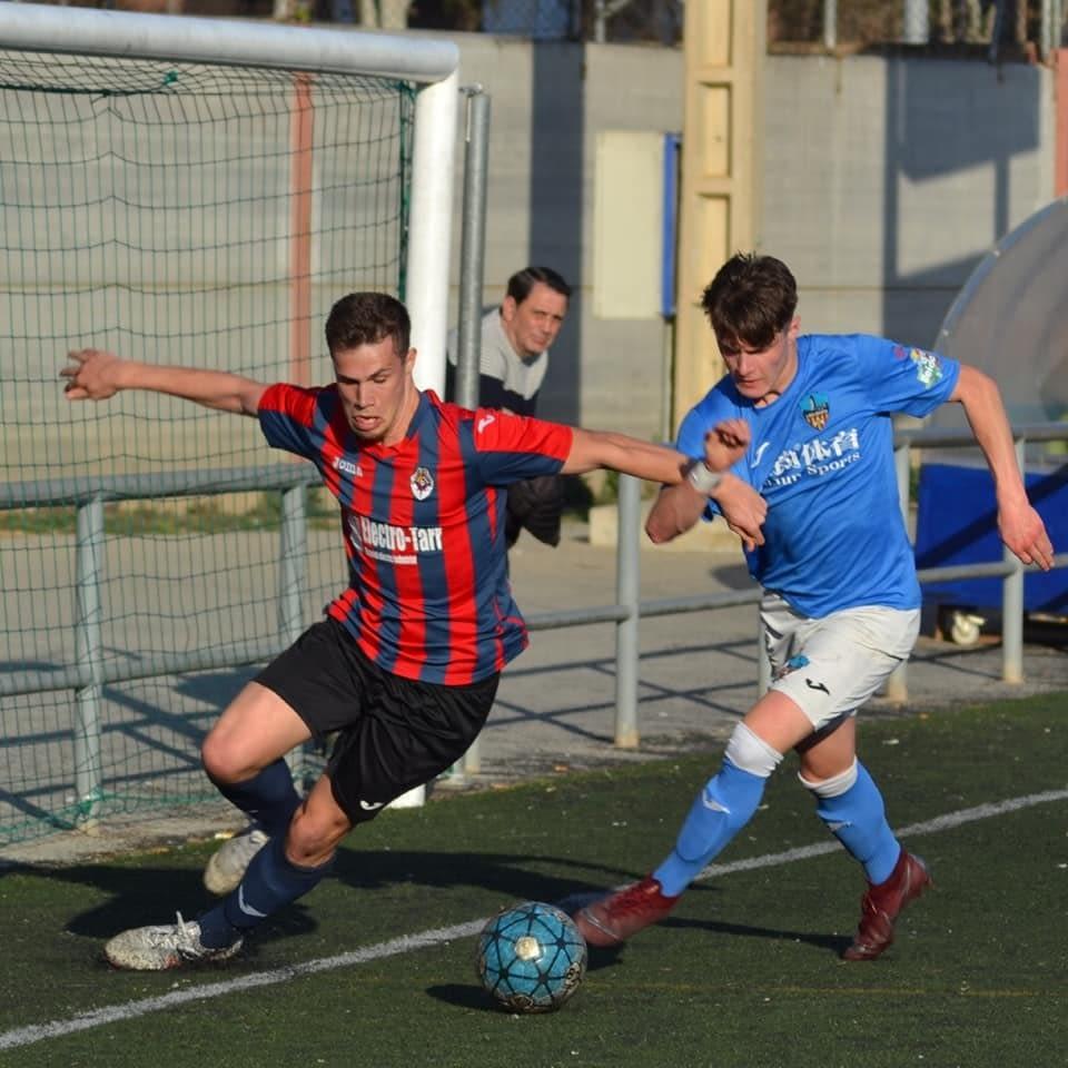 Crònica - Jornada  23  Primera Catalana:  Lleida Esportiu B  0-0 UE Tàrrega