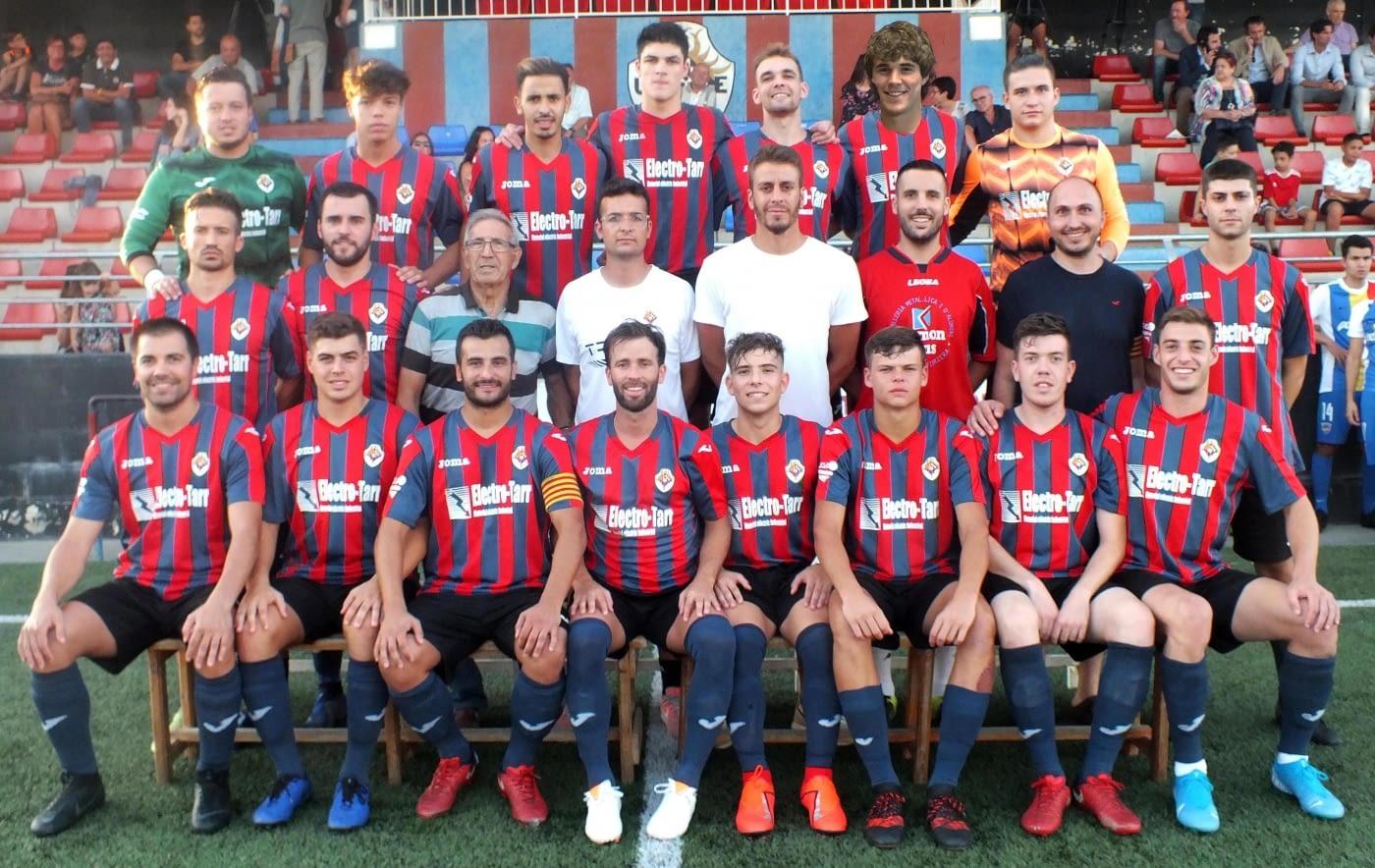 PREVIA FC MARTINENC-UE TARREGA