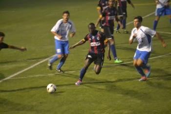 El Tàrrega perd a Mollerussa a la Copa Lleida