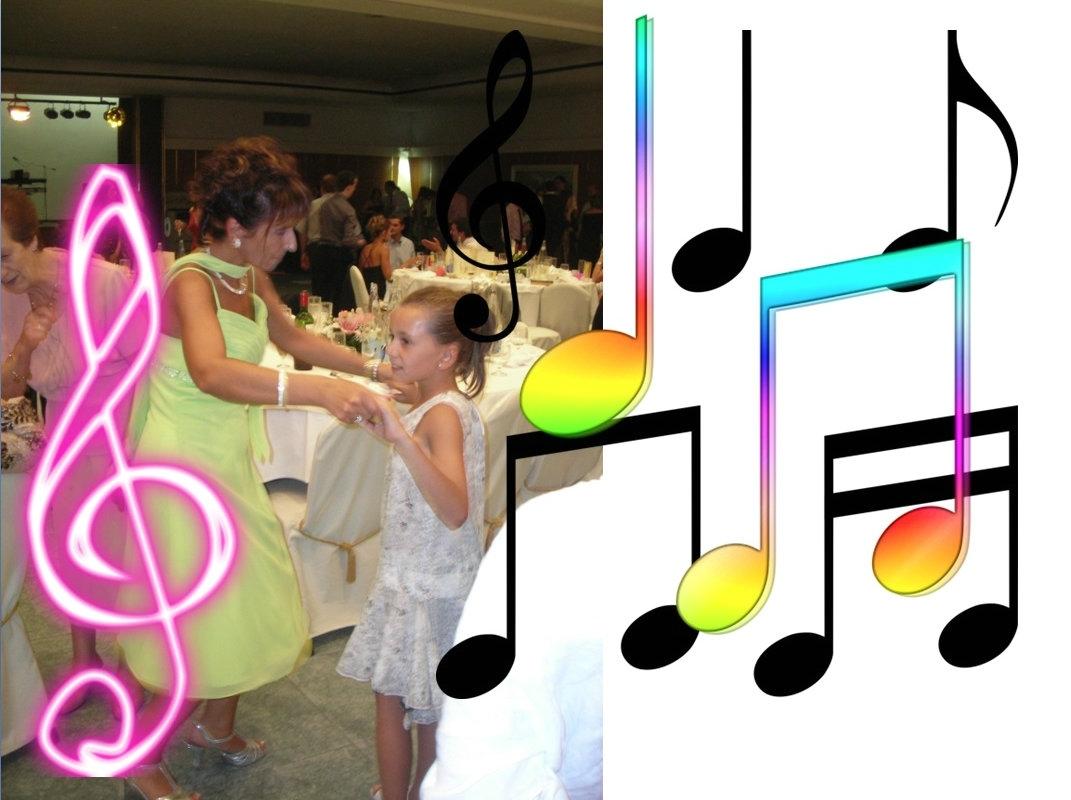 ¿Cantar y bailar? Una inversión a largo plazo