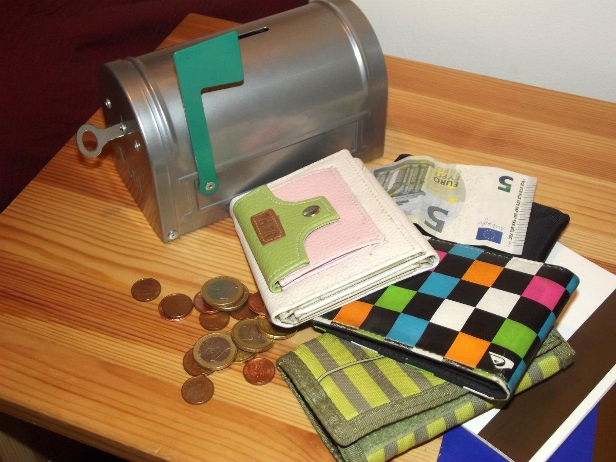 4 pistas para que valore el uso del dinero