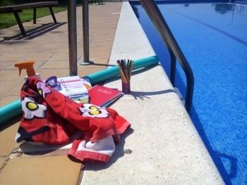Evita la frase maldita: ¿Cuándo haremos los deberes de verano?