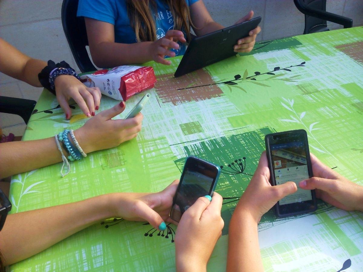 5 preguntas para poner conciencia en el uso del móvil