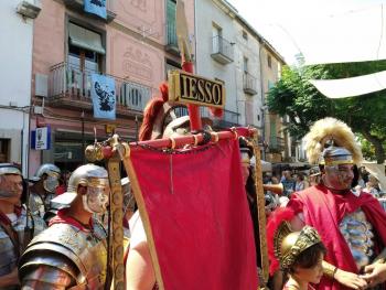 """Mercado romano 2021. Comprueba que el latín que sabes es el """"summum"""" (IV)"""