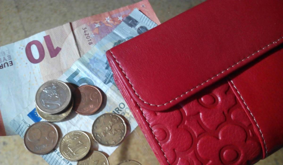 Diners: distingir entre necessitat i capritx