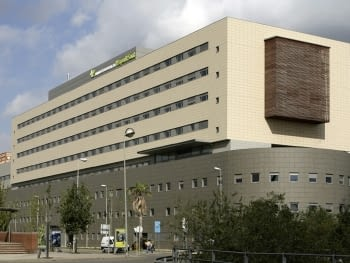 Hospital del Espiritu Santo