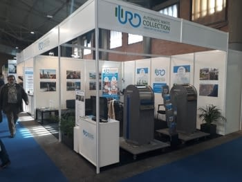 URD at the Municipalia 2017