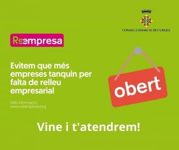 #Reempresa és el mercat de compravenda de pimes de #Catalunya