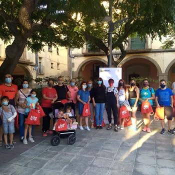 Aquest cap de setmana triomfem amb els Gastrosaraus Benvinguts a l'Urgell