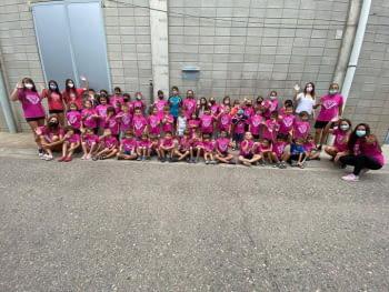 Des de Joventut continuen amb les visites als casals d'estiu de l'Urgell!