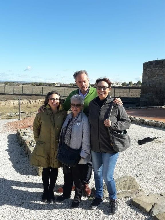 JORNADA SOBRE IESSO PER A PROFESSIONALS DEL TURISME A GUISSONA