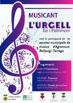 MUSICANT L'URGELL