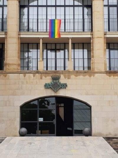 EL CONSELL COMARCAL DE L'URGELL CELEBRA EL DIA INTERNACIONAL CONTRA L'HOMOFÒBIA, LA BIFÒBIA I LA TRANSFÒBIA