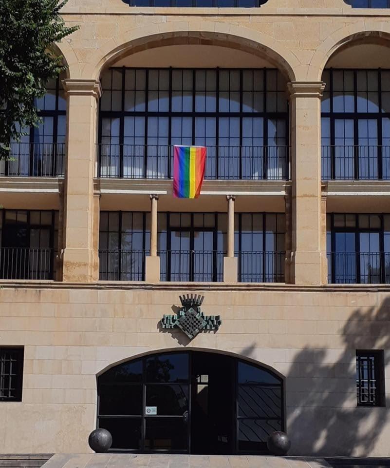 L'URGELL COMMEMORA EL DIA INTERNACIONAL DE L'ORGULL GAY