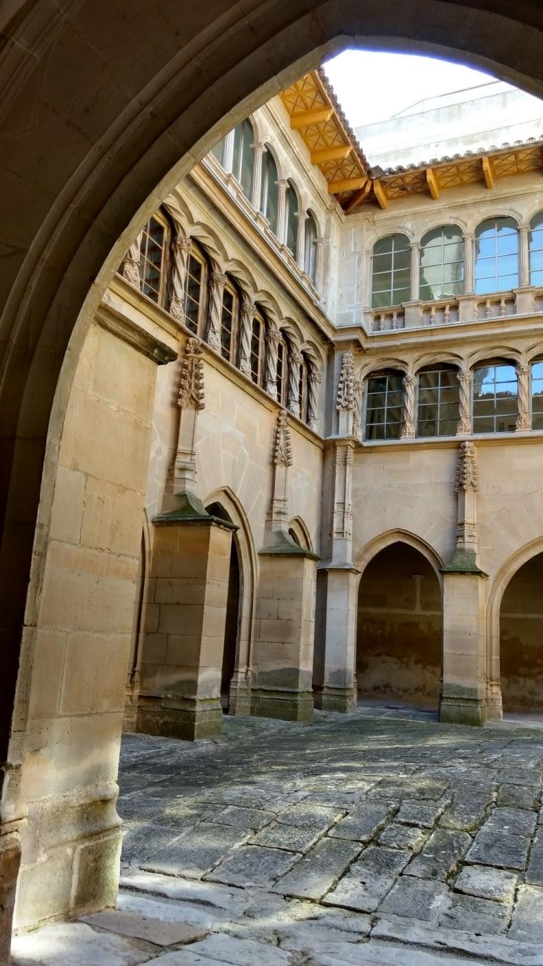 ELS MUSEUS I ESPAIS VISITABLES DE L'URGELL
