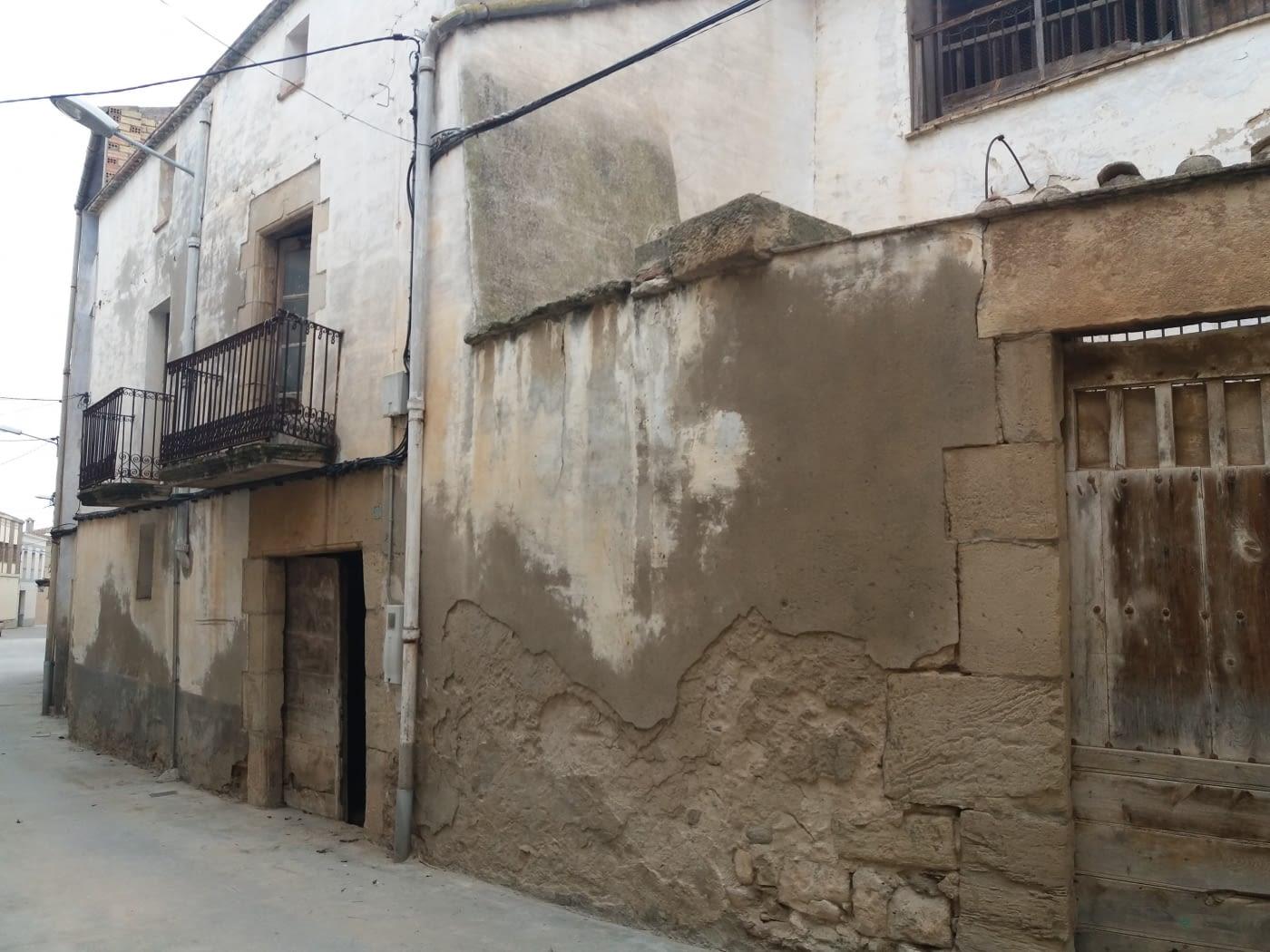 Redacció del projecte de l'Agrobotiga de Cal Vallverdú de Preixana