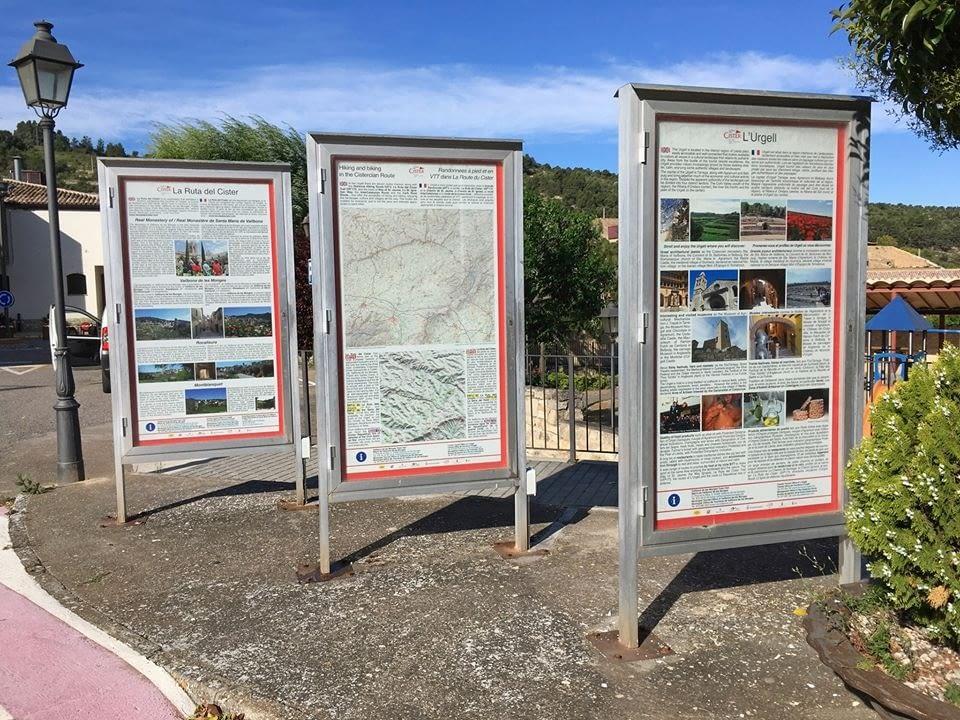 L'Urgell es prepara per rebre visitants!
