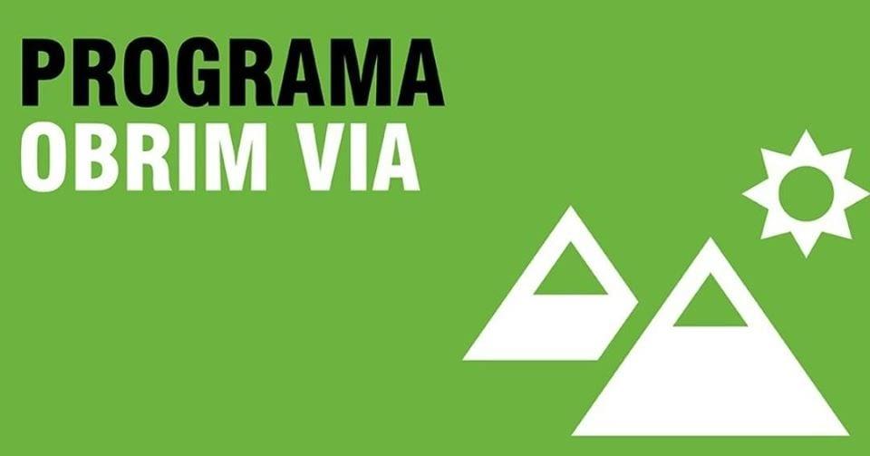 Ens iniciem amb el programa ObrimVia