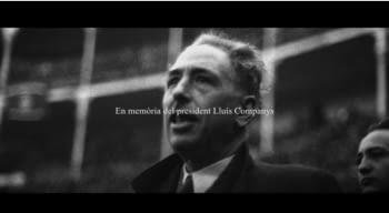 Commemoració 80è aniversari de l'Afusellament del President màrtir Lluís Companys