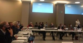 Participem a la Sessió Ordinària del Consell General del Consorci GLOBALLEIDA