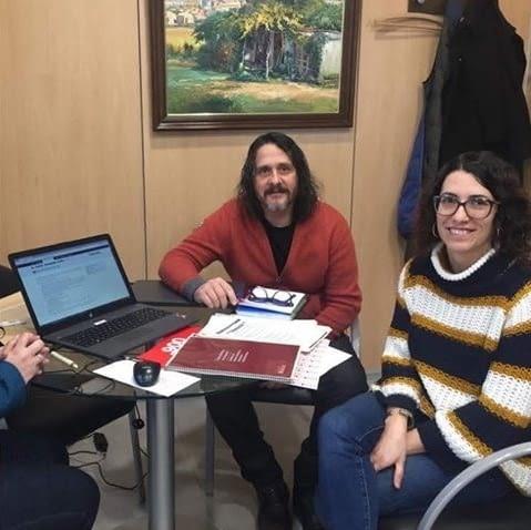 ASSESSORAMENT PER REDACTAR EL PLA D'IGUALTAT DELS AJUNTAMENTS DE LA COMARCA