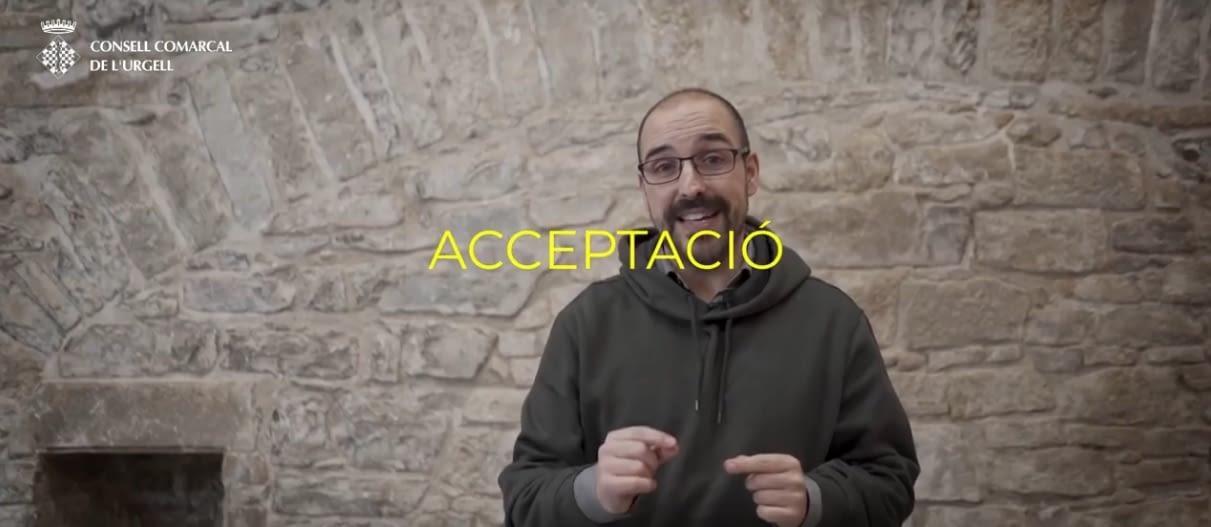 Gestió emocional: l'acceptació