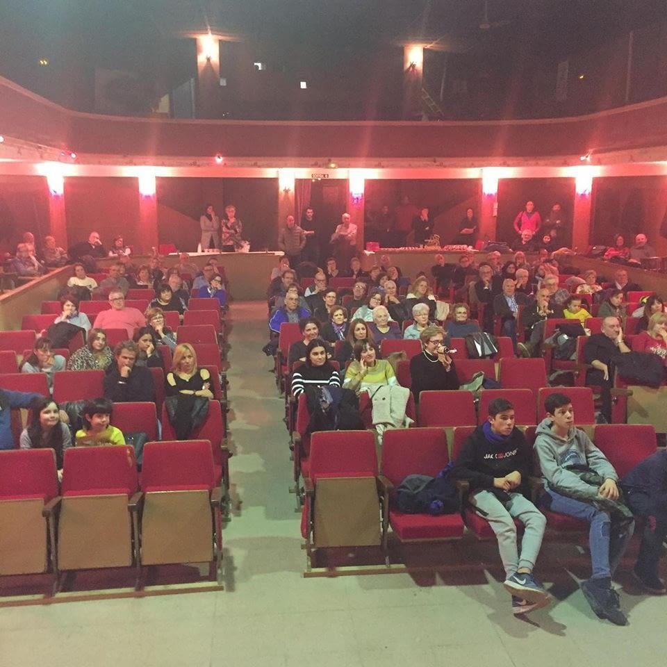 "FILM ""TU I JO"" DE LEO MCCAREY AL CINEMA FLOTATS DE TORNABOUS"