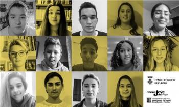 Ja tenim les persones seleccionades que formaran part de la campanya 'Depèn de Tu'!!