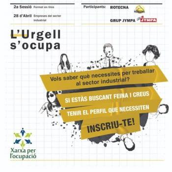 2a Jornada de L'URGELL S'OCUPA