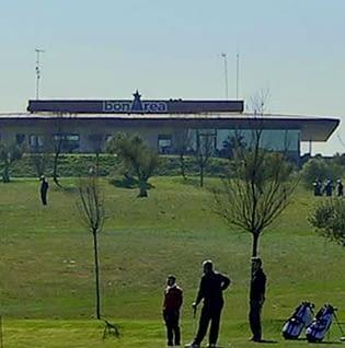 Golf (Pitch&Putt Guissona)