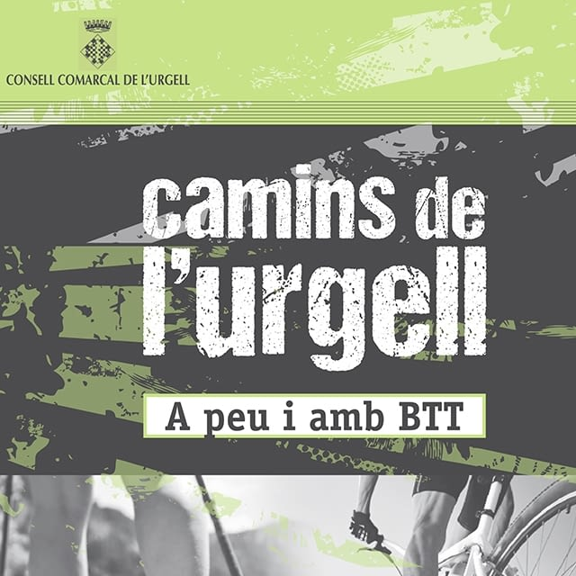 BTT i senderisme (Ruta per l'Urgell)