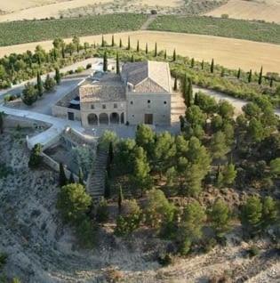 Ermita de la Bovera