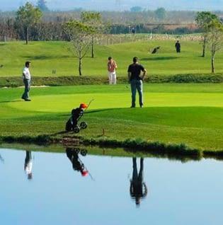 Golf (Pitch&Putt Bellpuig)