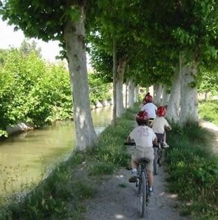 BTT (Pel Canal de l'Urgell fins el molí de l'Espígol)