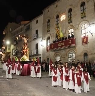 Festa dels Dolors – Bellpuig – Divendres abans del Divendres Sant
