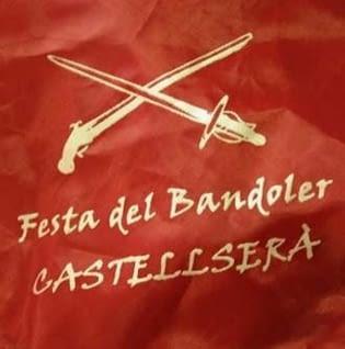 Festa del Bandoler – Castellserà – Segon cap de setmana de Maig