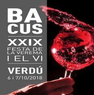 Festa de la Verema i el Vi – Verdú –  Segon cap de setmana d'Octure